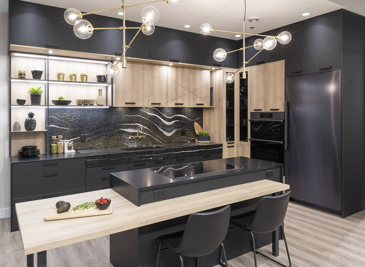 New Langley Design Centre brings your new kitchen or bath closer than ever!