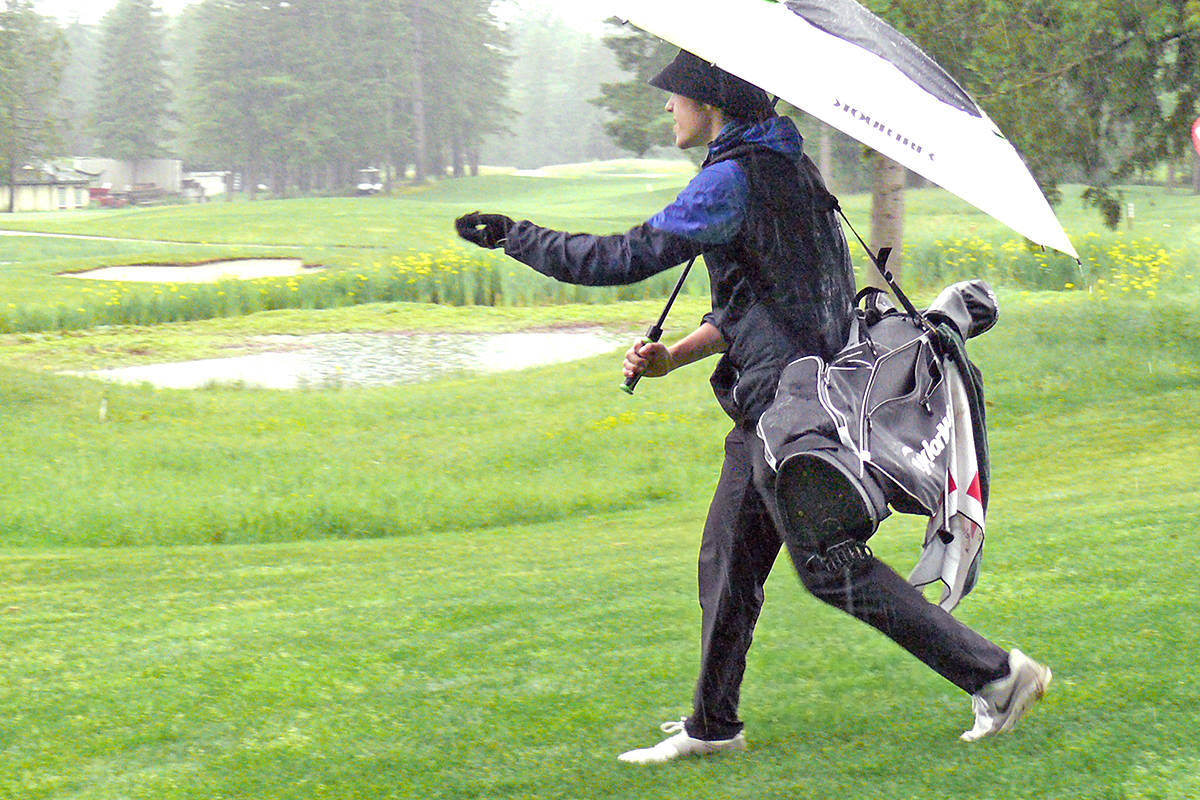 Langley golfers win two divisions at MJT Lindsay Kenney Classic