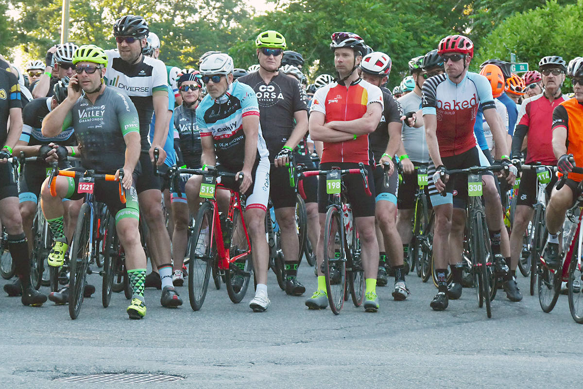 WEB POLL: Riding for Bike to Work Week?