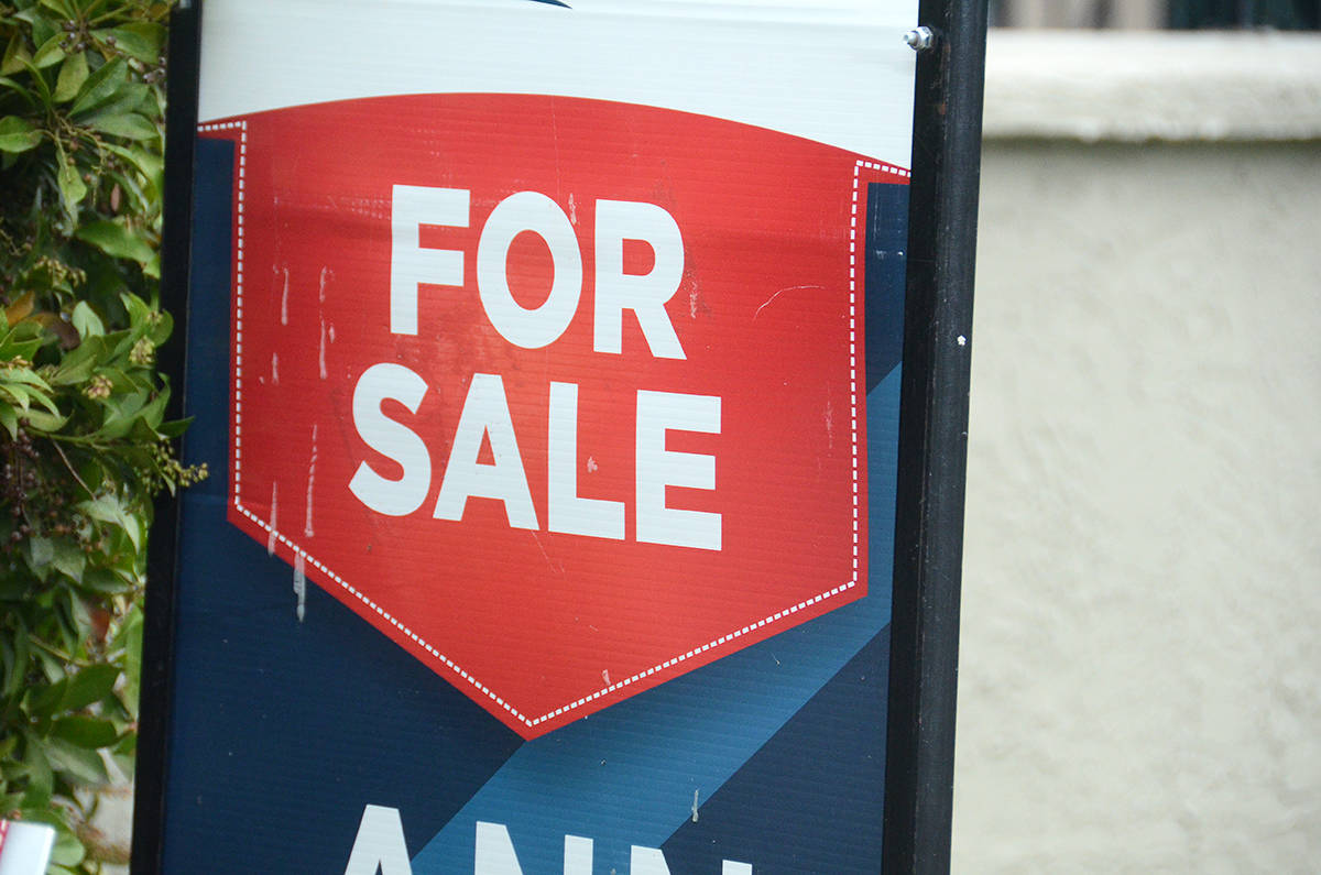 Real estate sales in the Cariboo region saw a slight increase in Quesnel, slight decrease in Williams Lake and a decrease in 100 Mile House according to the BC Northern Real Estate Board's first quarterly report in 2019. File image