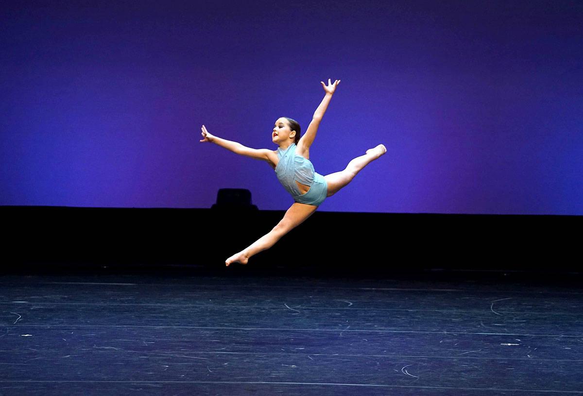 Langley dancer becomes provincial champ