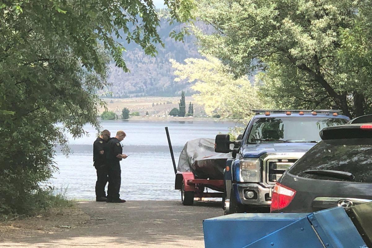 Two people dead after Okanagan boating crash