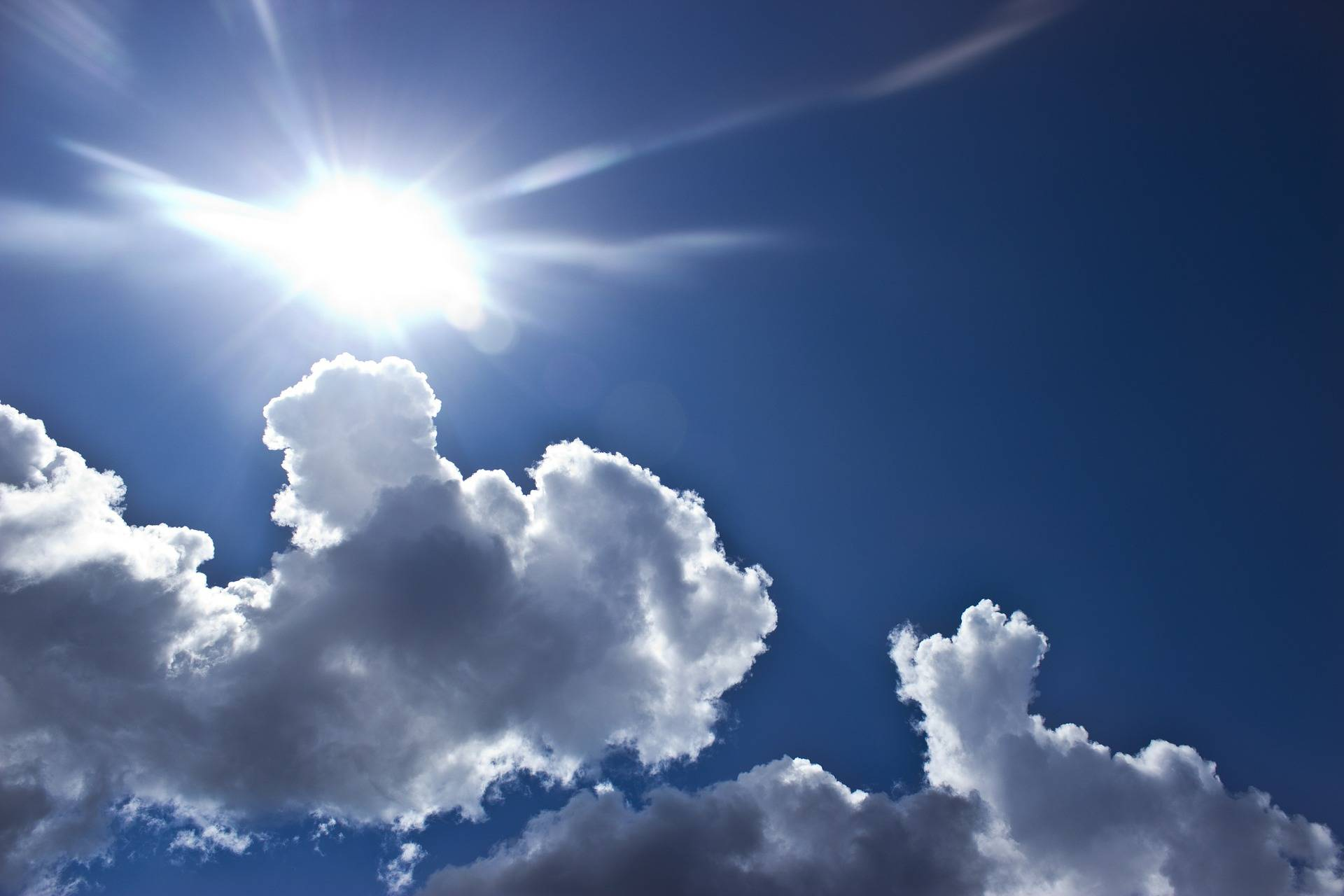 A temperature record more than 120 years old was smashed in Victoria on Tuesday. (File photo)