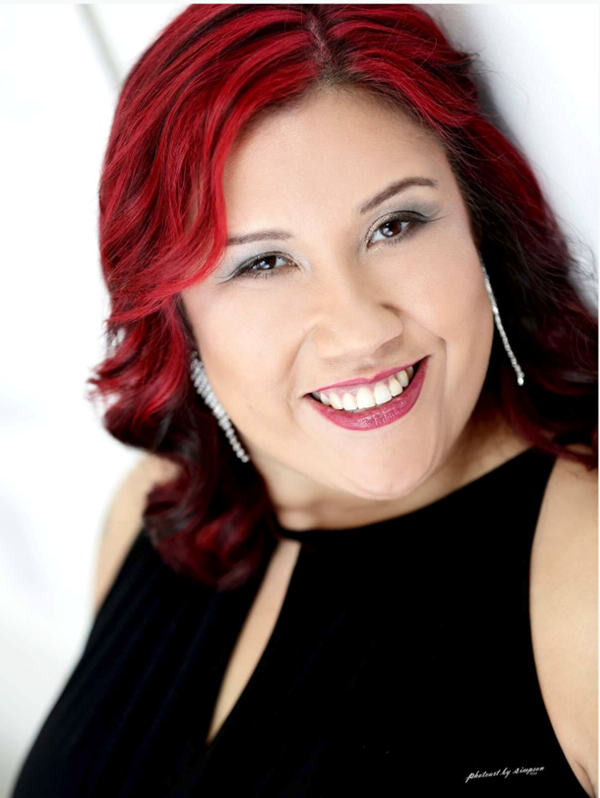 Meet the 2019 Miss BC contestants: Bonnie J. from Abbotsford