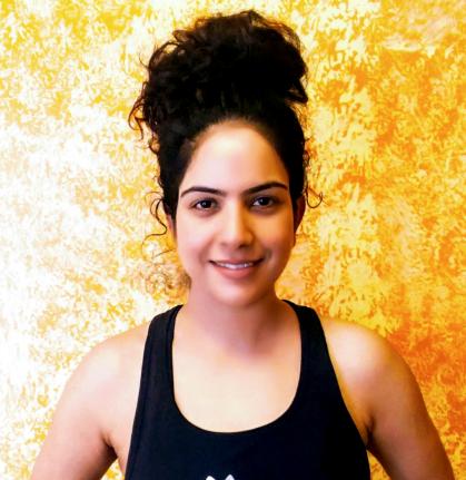 Meet the 2019 Miss BC contestants: Reema K. of Surrey