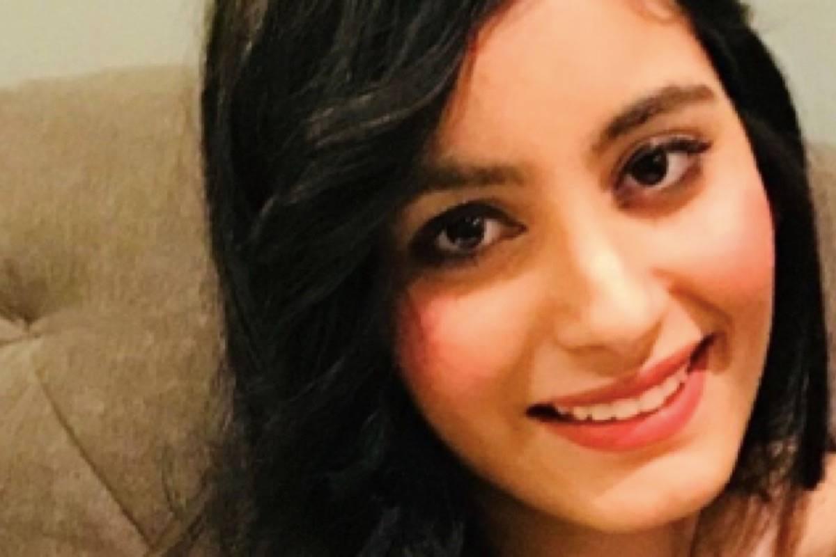 Meet the 2019 Miss BC contestants:Hasrat B. of Surrey