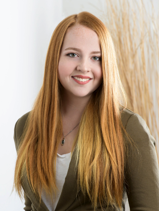 Meet the 2019 Miss BC contestants: Julia M. from Penticton