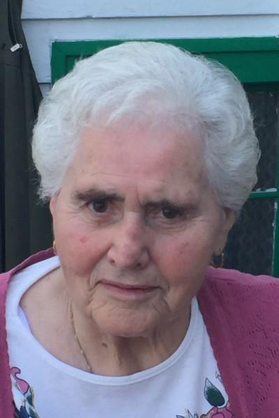 Margarete Barbara Frisse