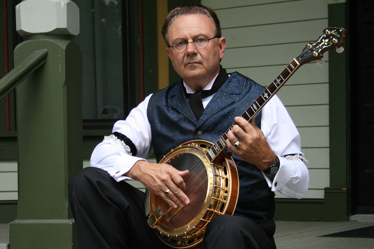 Musicologist keeps historical tunes alive