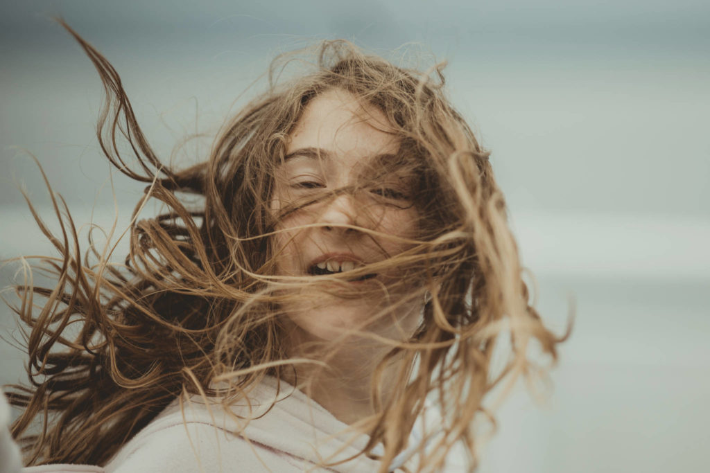 BC Ferries is offering passengers a chance at prizes with its latest promotion — #FerryHair. (BC Ferries)