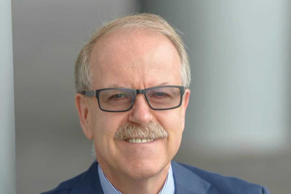 Jock Finlayson, executive vice president and chief policy officer of the Business Council of BC. (Submitted)