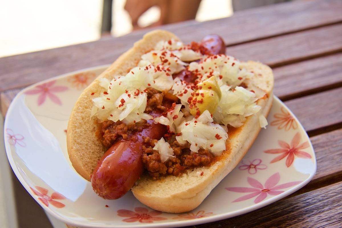 Hotdogs are cross-generational favourites and are good for holding a range of extras and condiments. (Pixabay file)