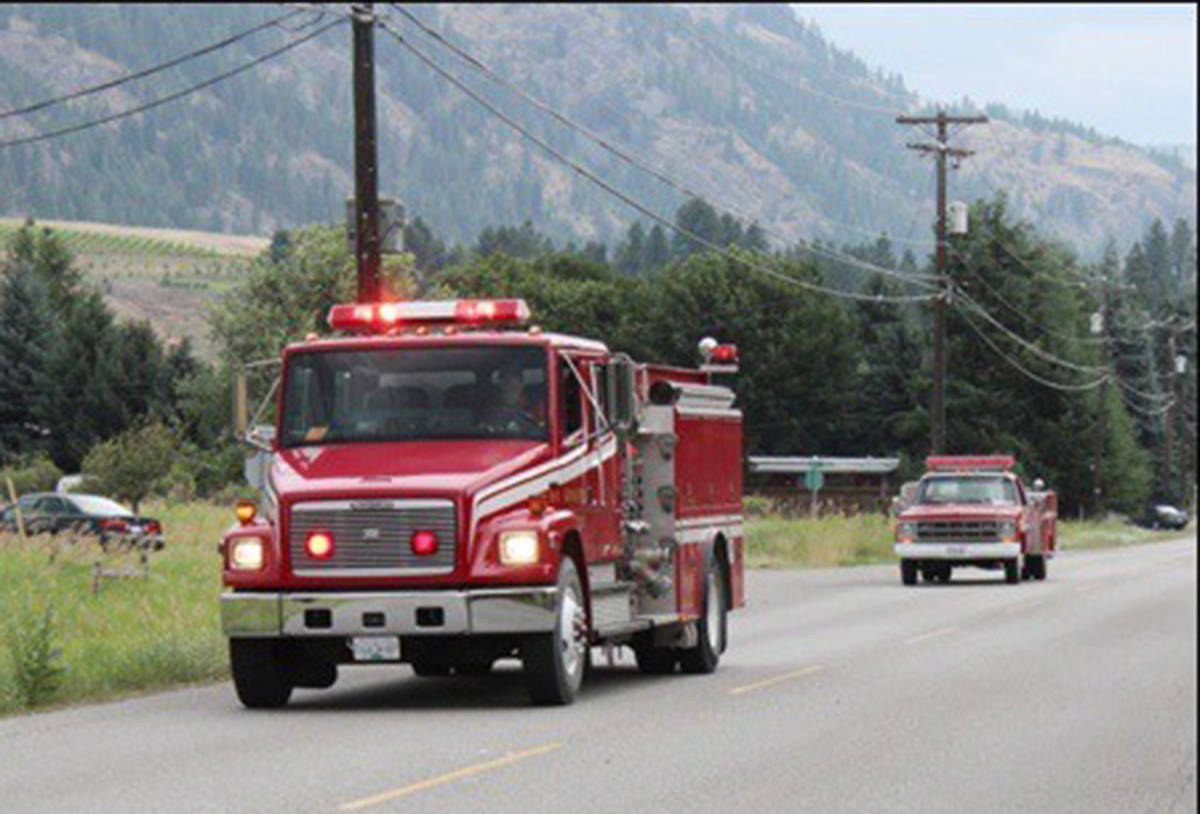Grand Forks fire chief no longer employed after bullying allegation