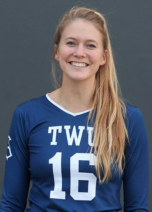 Langley's Trinity Western University sends four to Olympic volleyball team