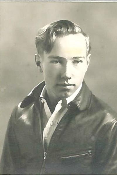 Rodney A. Harford