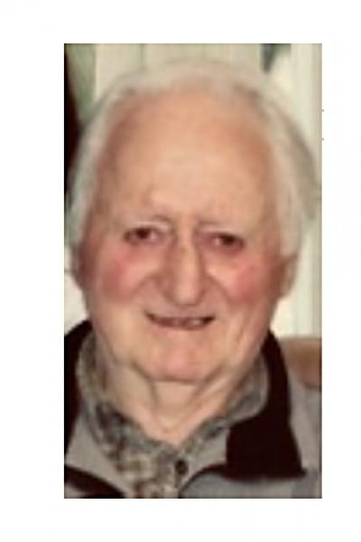 Denis James Montgomery
