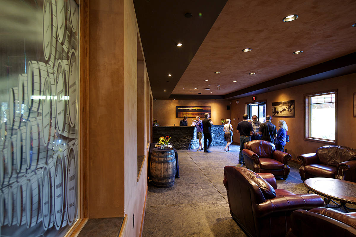 Touring the beautifully designed distillery is reward in itself, but be sure to enjoy a tasting too, a great way to discover your new favourite vodka…or gin, or whisky, or liqueur!