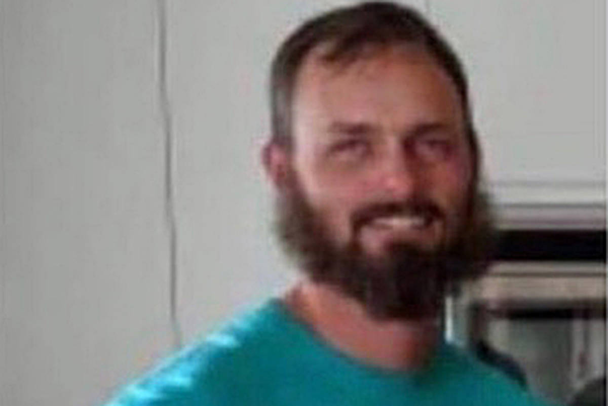 UPDATE: Hunt intensifies for missing Langley man