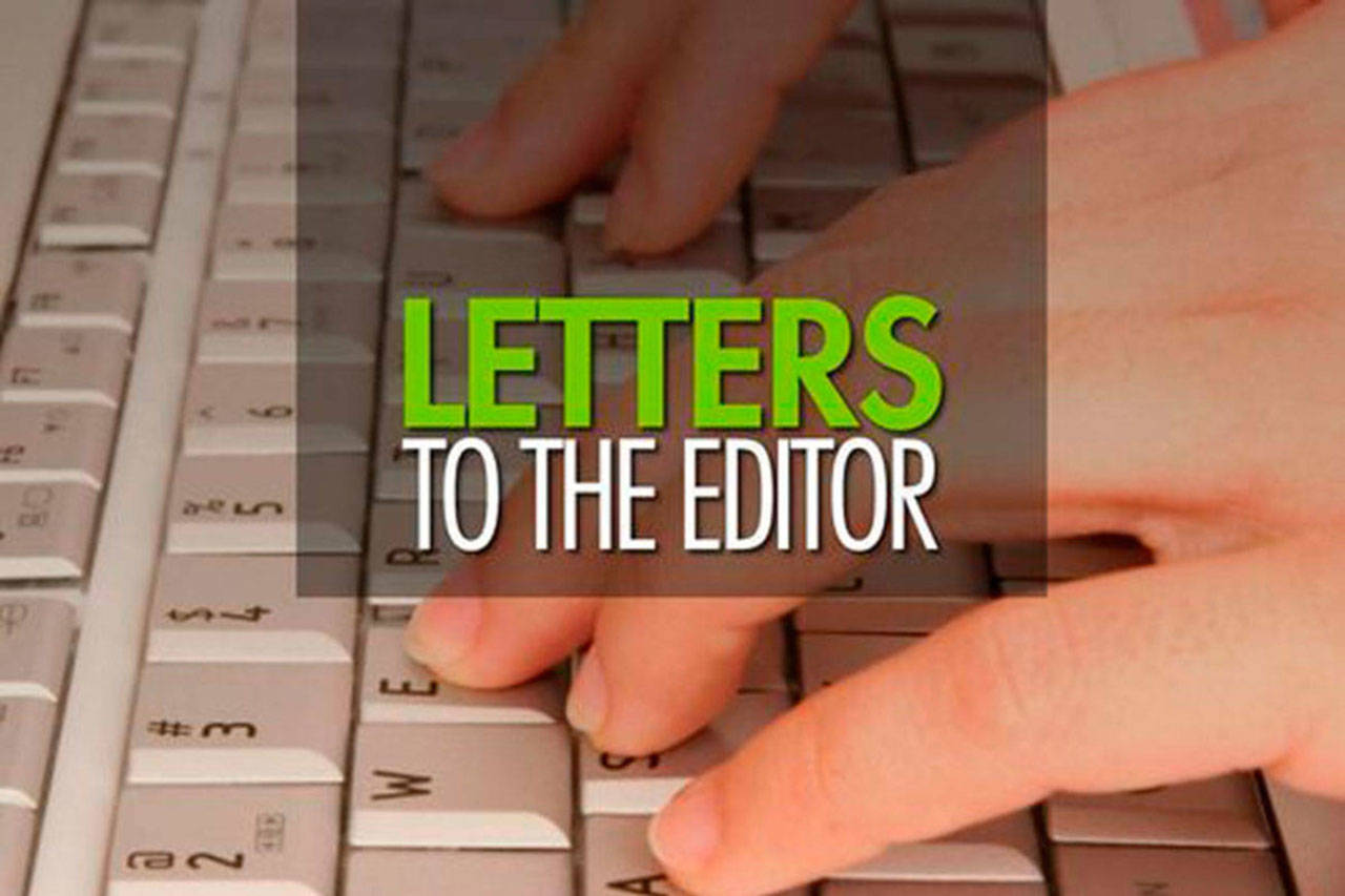 LETTER: Grow your own corn, build on farm land – one man's opinion