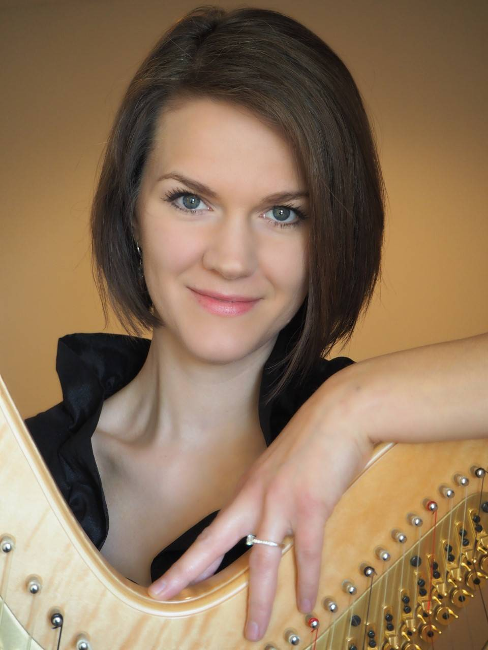 Debussy, Chopin, Bartok, and a selection of Celtic favourites