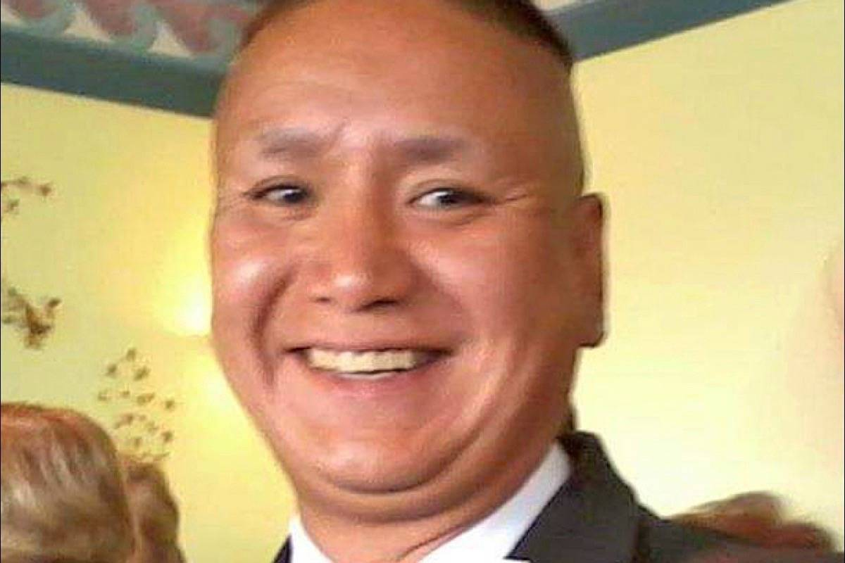 Paul Prestbakmo died Friday morning, following an early-morning stabbing in South Surrey. (Facebook photo)