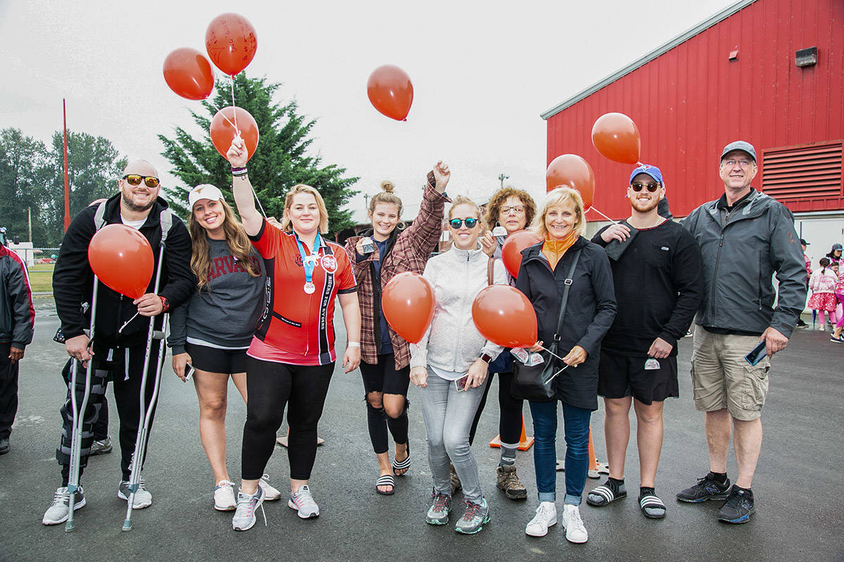 Pedalling to put the brakes on cancer