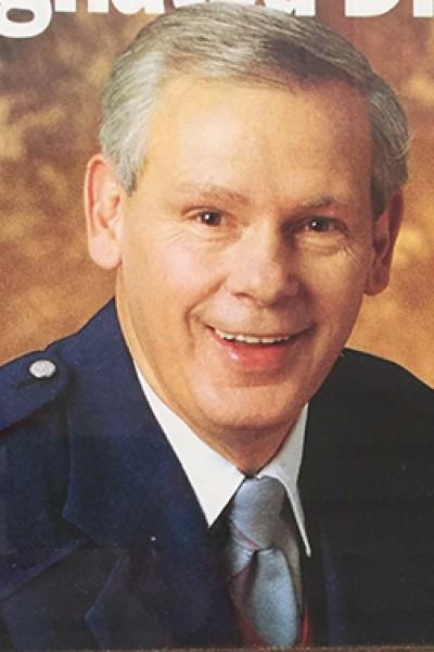 Stanley Marvin Enns