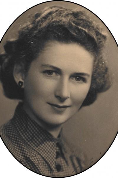 Inger Marie Pedersen