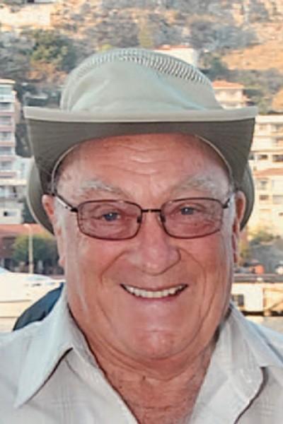 Thomas Edwin Bregg