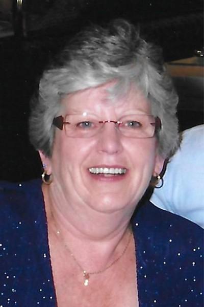 Gail Chambers (Stubbings nee Morrison)