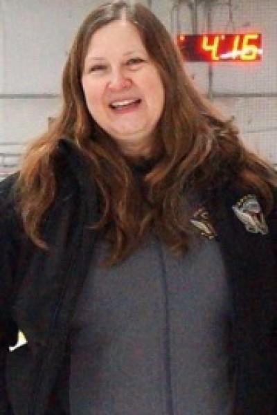 Cheryl Lynn Clark (nee Carter)