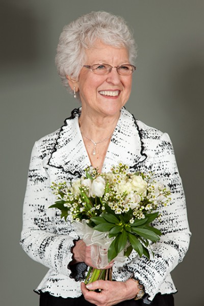 Evelyn Dubberley