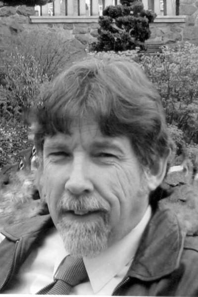 Bruce John Stewart