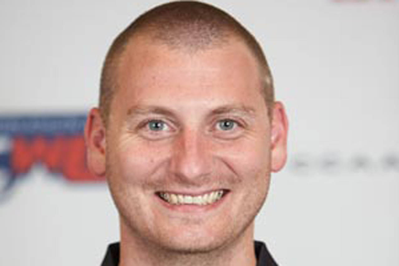 Former Chilliwack Sports Academy basketball coach and Cheam Centre employee Codie Anderson (formerly Hindle) is on trial for sexual interference of a person under 16 from an alleged 2010 incident. RCMP are looking for other potential victims. (Photo Kwantlen Polytechnic University)