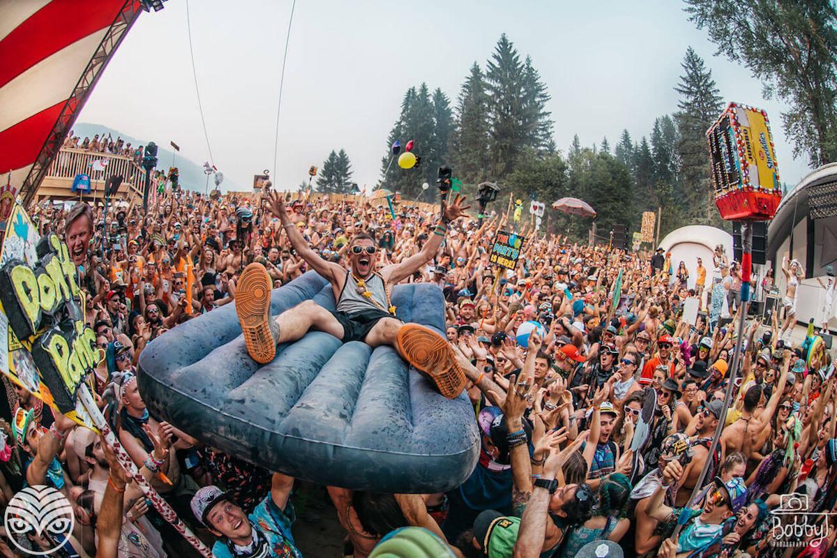 (Shambhala Music Festival - Photo by Bobby Tamez)