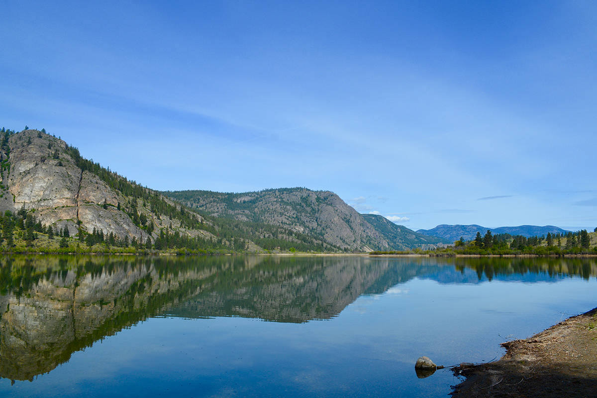 6 Ways to Make Your Indigenous Vacay in the Okanagan More Meaningful