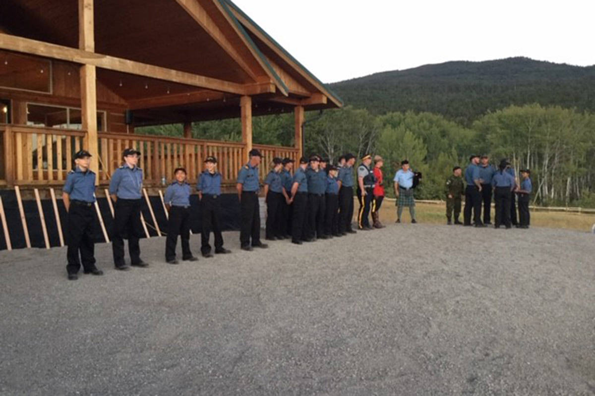 B.C. ranch to offer refuge for veterans, first responders with mental illness