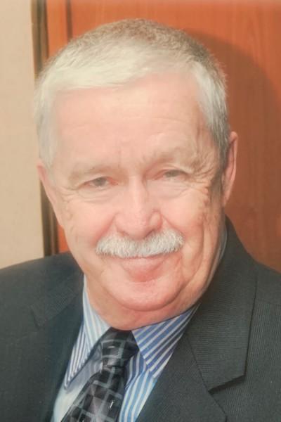 "Robert Donald ""Bob"" Morrison"