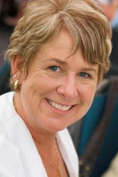 Christina Louise Van Bugnum (nee Boyd)