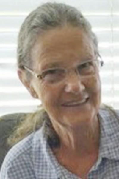 Judy Lynn Cruthers (nee Fleming)