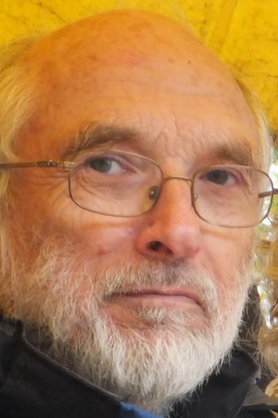 Roger Joseph Omer Saumier