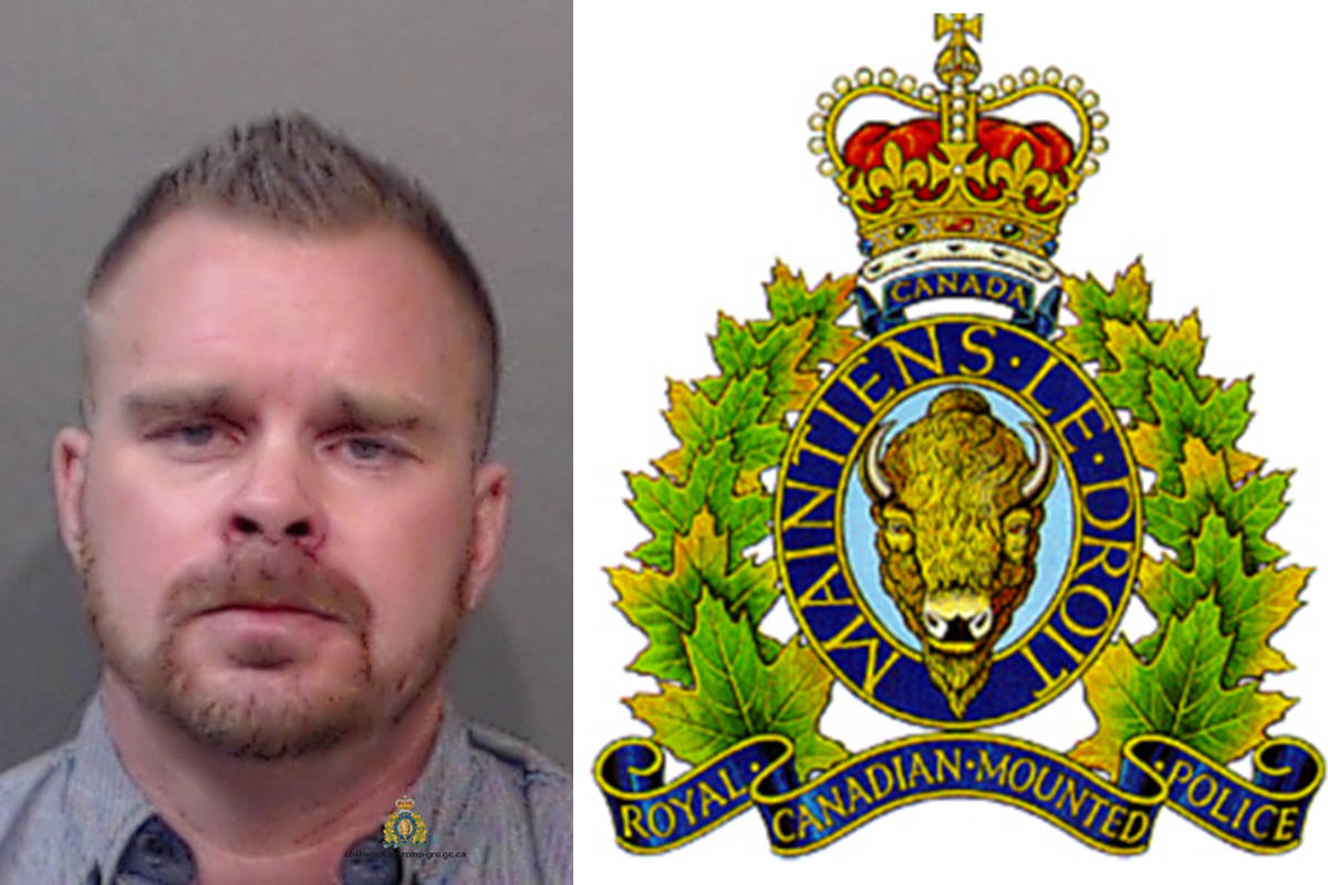 A British Columbia-wide warrant has been issued for John Wilfred Macdonald, 38, of Langley.