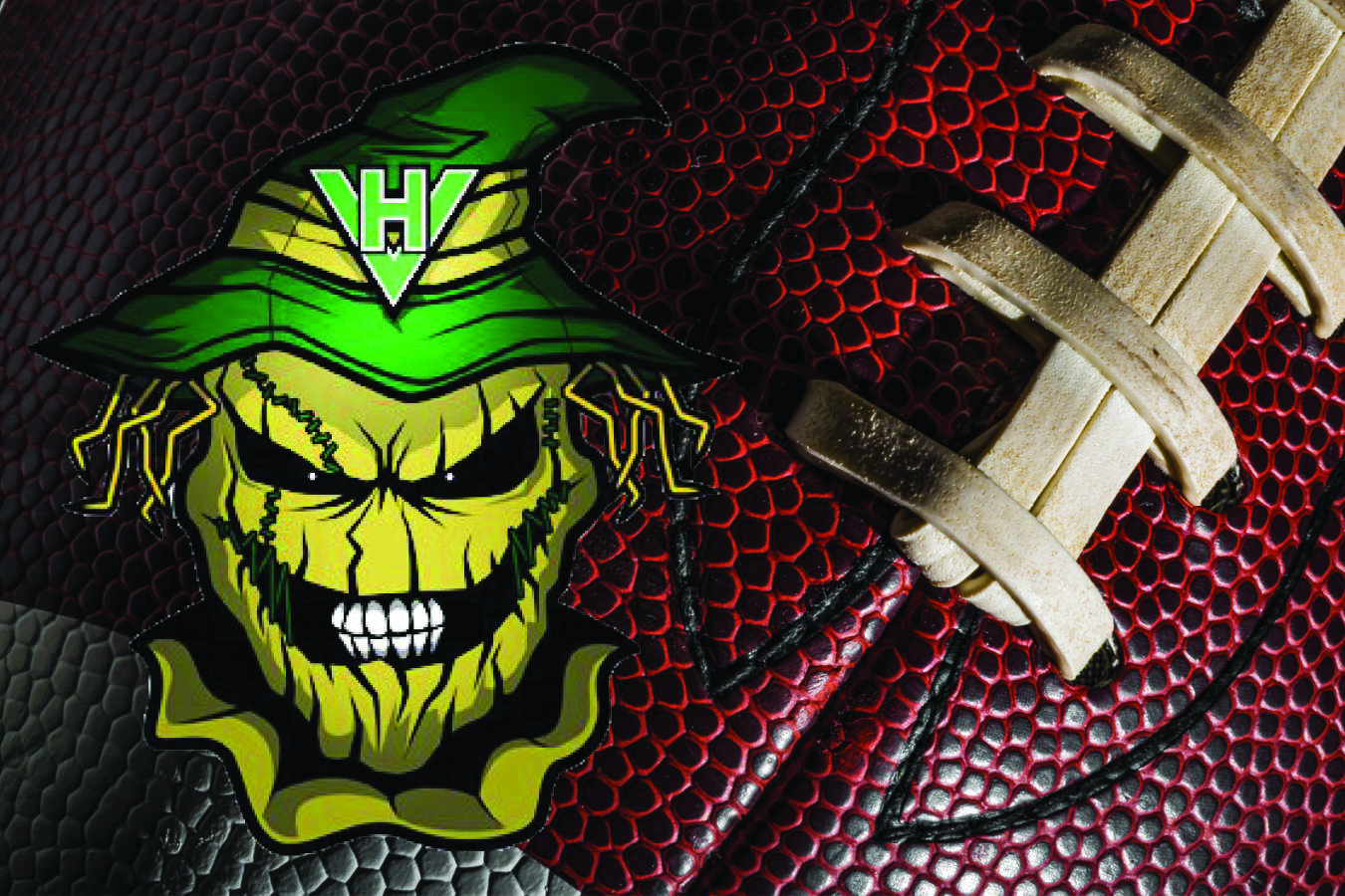 Valley Huskers logo. (File)