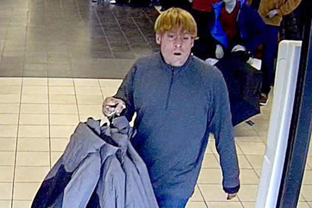 Knifepoint mugging in Aldergrove among recent crimes