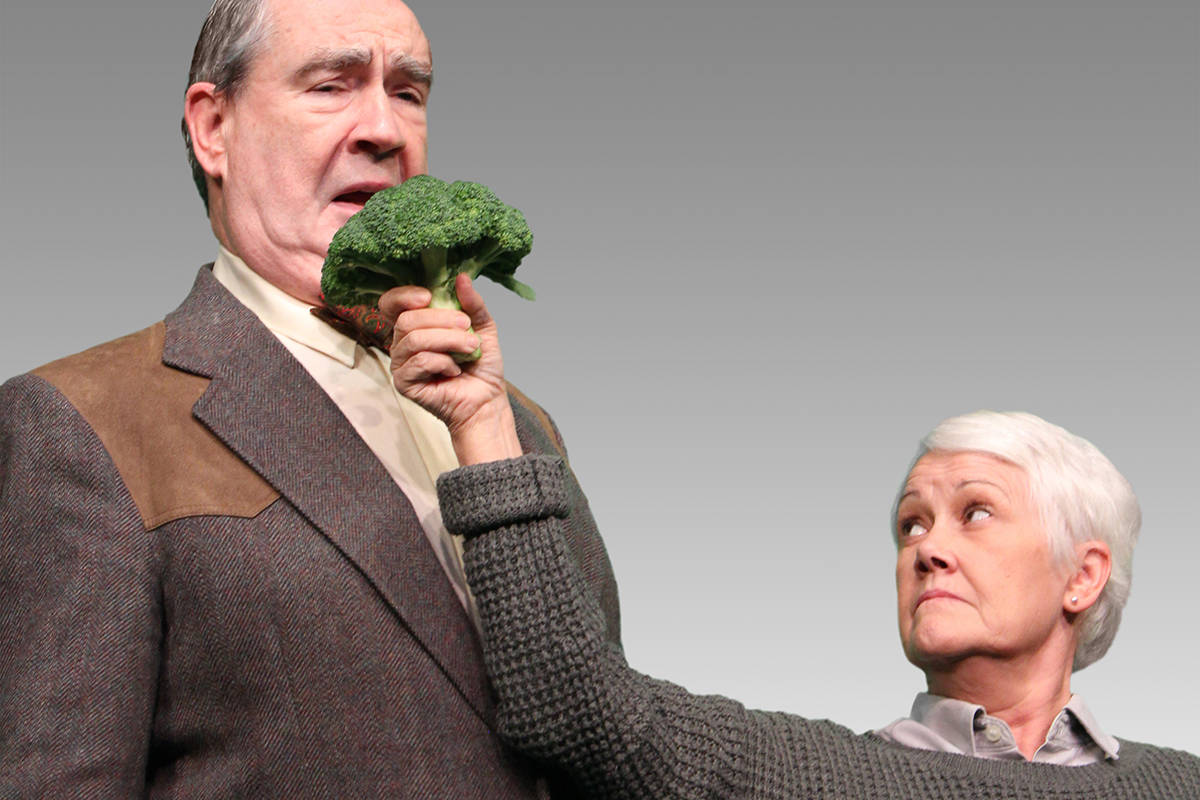 Agatha Christie production arrives in time for Halloween