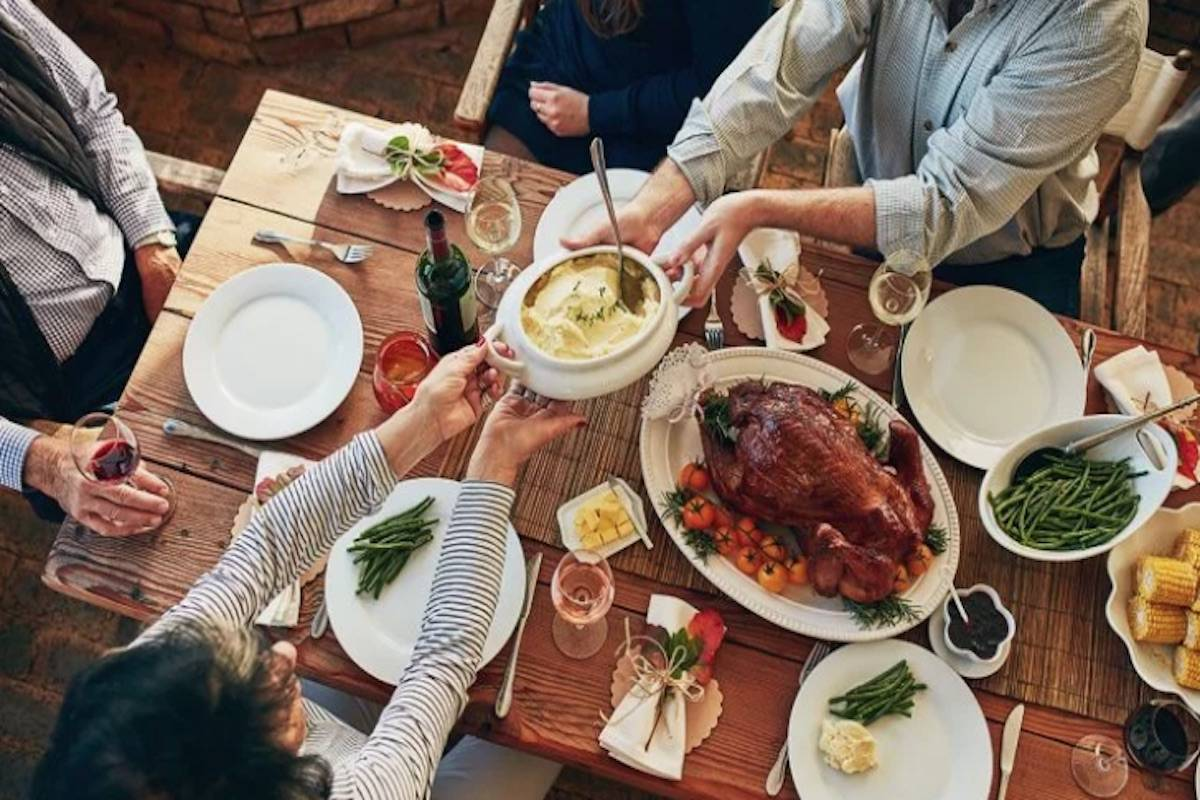 The BC Centre for Disease Control (BCCDC) is reminding all at-home chefs to make sure their turkey is cooked all the way through following the Salmonella outbreak — which was linked to raw turkey and chicken — in 2017 that saw over 25 cases in B.C. (Black Press File Photo)