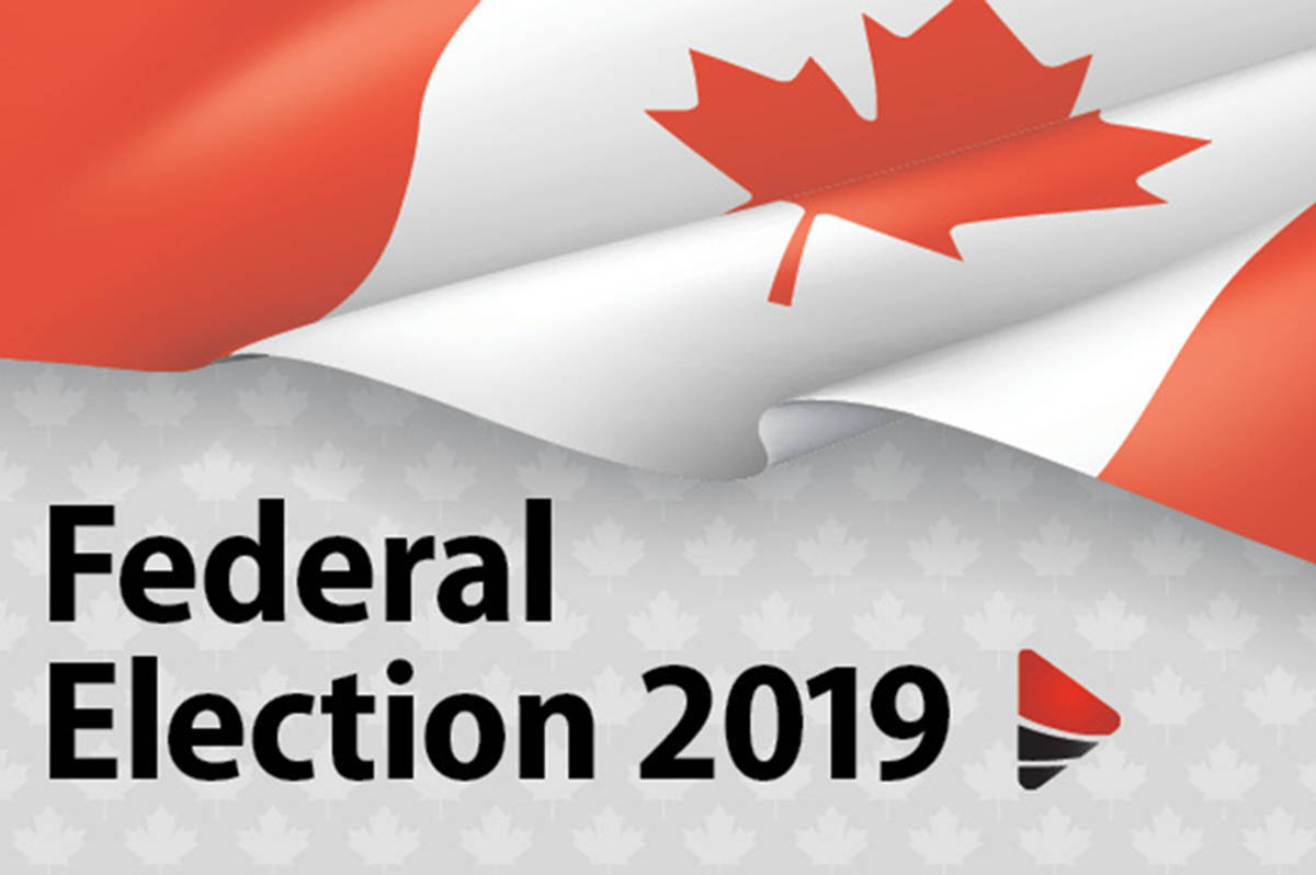 General election day is Oct. 21.