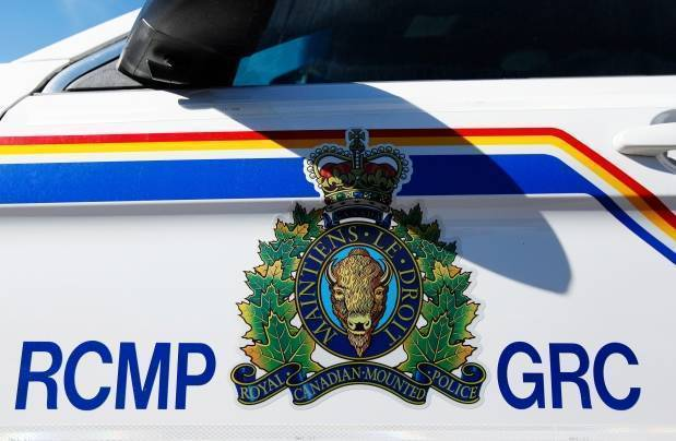 Police look for suspect after man, 85, punched in face in Vancouver Island road rage attack