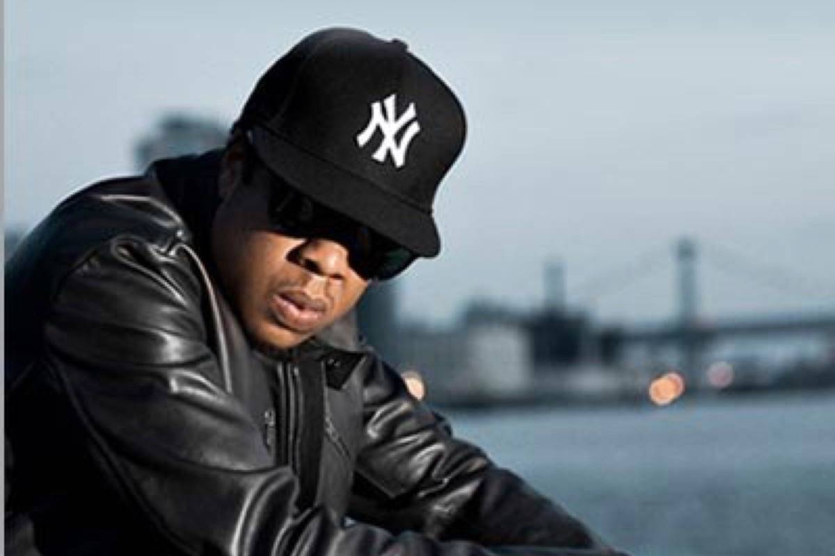 Jay-Z is officially business partners with Kelowna-based Pela (photo courtesy Jay-Z Facebook page)