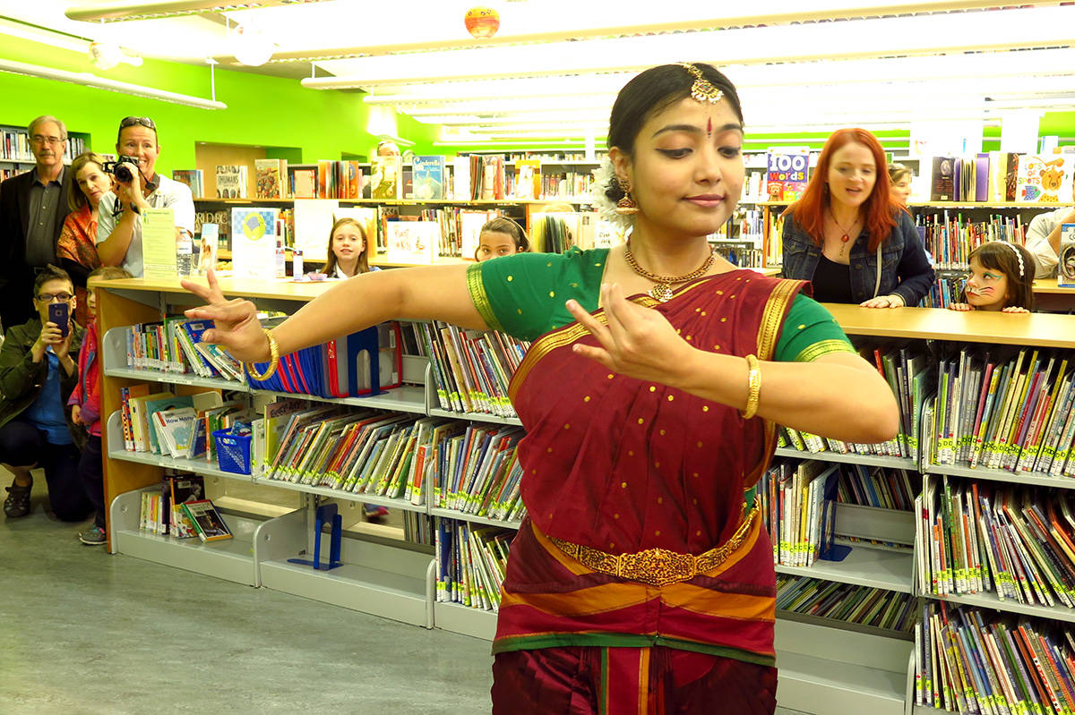 Diwali celebrations to be held across the world, including Langley